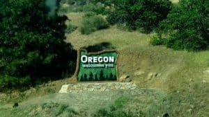 Oregon or Bust!