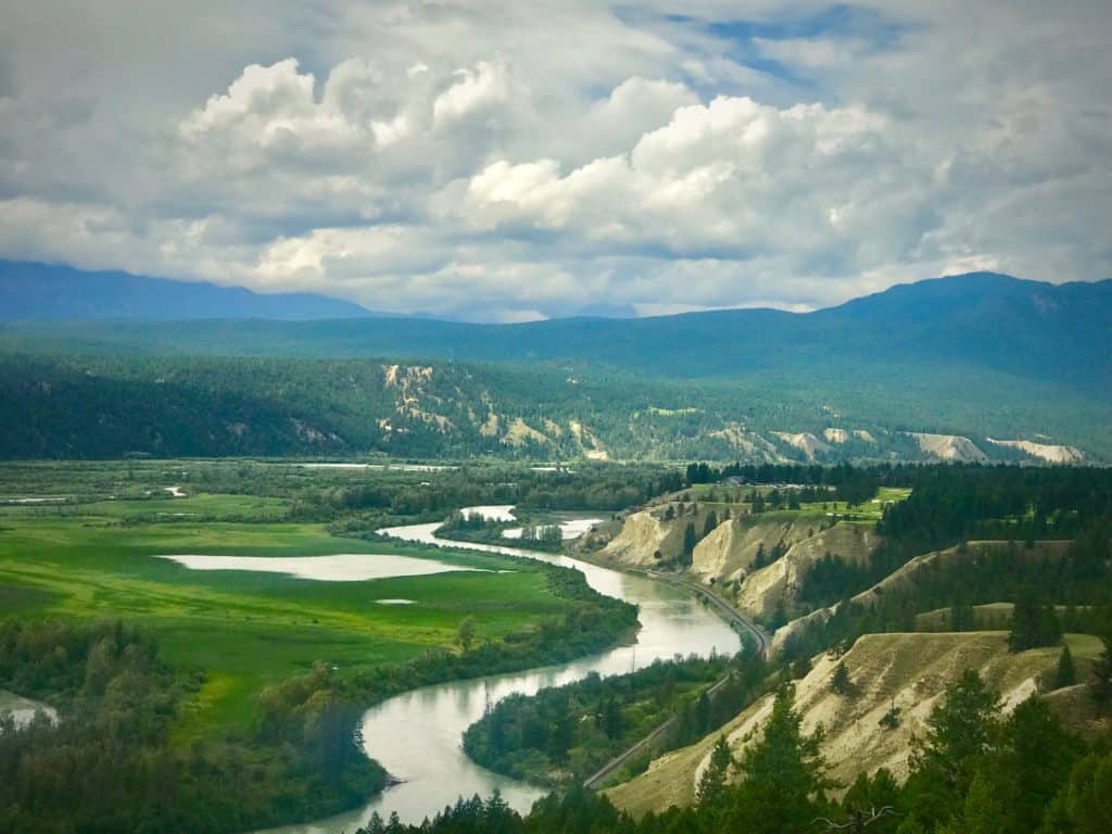 photo blog of The Columbia River Valley